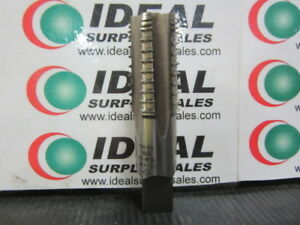 Cleveland Twist Drill 964 Taps New In Box