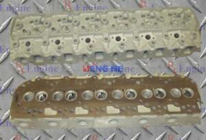 Cylinder Head Reman Ford Newholland 6 Cyl Diesel Cn E3nn6090aa Bare