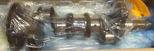 Crankshaft Remachined Detroit Diesel 3 53 5116028 Ground To 10 10