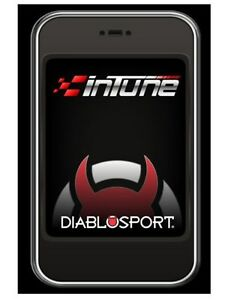 Diablosport Intune Programmer Color Touch Screen I1000 Free 2 Day Shipping