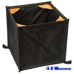 Weaver Leather Arborist Lineman Throw Line Storage Cube 16 Collapsible
