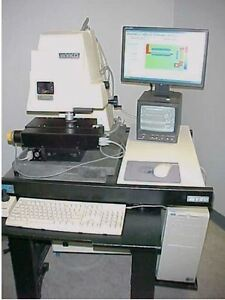 Wyko Veeco Nt2000 Surface Profiler Former Veeco Apps Engineer Price Drop