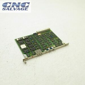 Siemens Test Board 6fx1118 6ab01