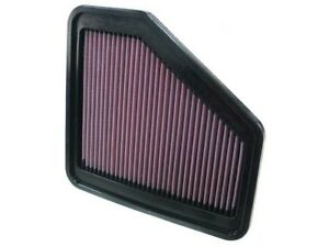 K n Drop In Replacement Panel Air Filter For 2006 12 Toyota Rav4 2 4l 2 5l 3 5l