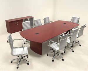 Modern Contemporary 10 Feet Conference Table ro nap c8