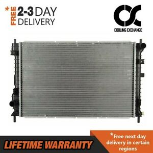 2462 New Radiator For Saturn Vue 2002 2003 2004 2 2 L4 3 0 V6 Lifetime Warranty