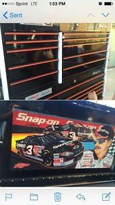 Dale Earnheardt Krl Snap On Tool Box