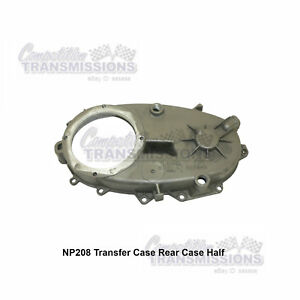 Chevy 208 Transfer Case | OEM, New and Used Auto Parts For