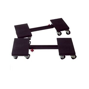Dolly Metal Movers 1600 Lb Capacity Dollies