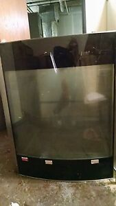 Hobart Hr7e Electric Rotisserie Oven 1 Or 3 Phase Ml 132093bp With Glass Back
