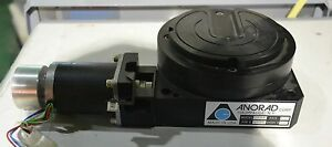 Anorad Corp Model Grxa Axis 45 1 Linear Stage