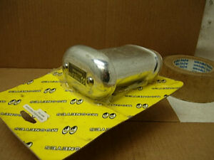 Nos Vintage Mooneyes Moon Valve Cover Aluminum Breather Mp1700 Chevy Ford Mopar