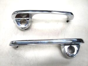 1967 1968 1969 1970 1971 1972 Ford Truck F100 F250 Outer Door Handles New