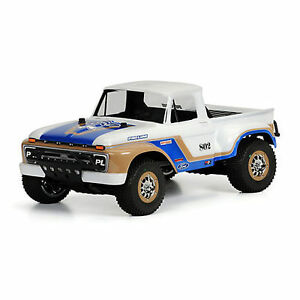 pro line racing 1966 ford f 150