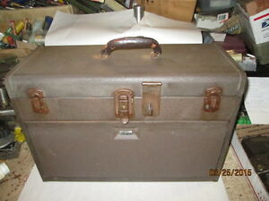 Machinist Machinist Kennedy Tool Box