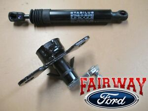 15 Thru 20 Ford F 150 Oem Genuine Ford Parts Tailgate Damper Kit No More Slam