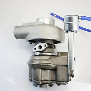 Turbo Charger Hx30w 3592015 3800709 For Dodge Ram 4bt 110hp Diesel