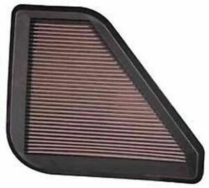 K n Drop In Replacement Panel Air Filter Fits 2008 2017 Buick Enclave 3 6l V6