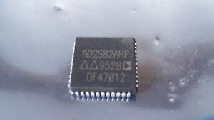 Analog Devices R To D Converter Ad2582ahp Resolver To Digital