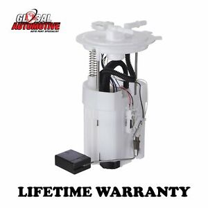 New Fuel Pump Assembly For 2007 2014 Nissan Altima Maxima 2 5l 3 5l Gam988