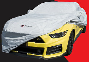 2015 2017 Mustang Rs1 Rs2 Rs3 Roush Stormproof Outdoor Car Cover