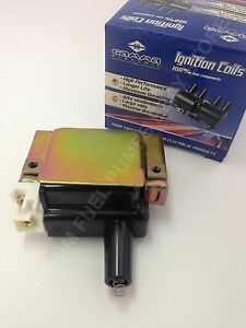 Acura Honda New Ignition Coil Premium Quality And Performance