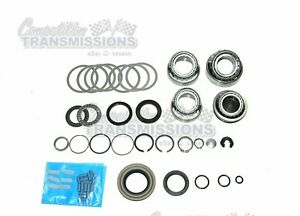 T 5 Rebuild Bearing Seal Kit World Class 5 Sp Manual Transmission Ford Chevy