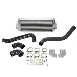 Zzperformance 2016 Chevy Camaro Ltg 2 0l Turbo Front Mount Intercooler Kit