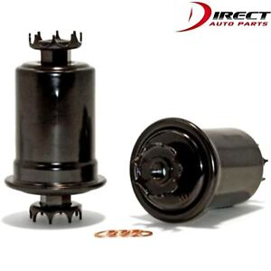 Universal Fuel Filter For Toyota Mitsubishi 1999 1991 Relpaces Fram G7196