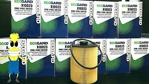 Premium Oil Filter For Vw Volkswagen Oem 03h 115 562 Case Of 12