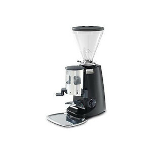 Mazzer Super Jolly Automatic Commercial Coffee Espresso Grinder Black New