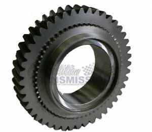 S5 42 Reverse Gear 44 Tooth Main Shaft Zf Ford Truck 5 Speed Transmission