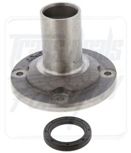 Fits Ford Mustang Heh Toploader Transmission Bearing Retainer Nose Cone W Seal