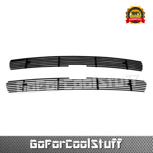For Chevy Silverado 1500 1999 2002 Suburban tahoe 2000 2006 Upper Billet Grille