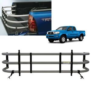 2005 2011 Tacoma Bed Extender Truck Bed Tailgate Extender Toyota Pt392 35000
