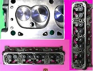 New Dodge Chrysler Eq Monster Magnum 318 360 5 2 5 9 Ohv V8 Cylinder Heads