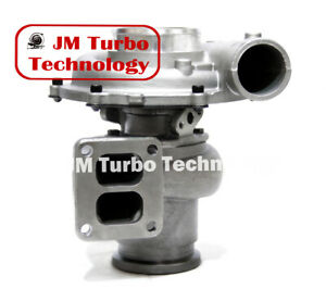 International Dt466 Turbocharger Navistar Turbo