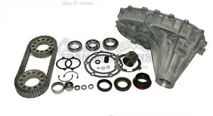 Transfer Case Rebuild Kit Np261xhd Np263xhd W Case Duramax 8 1l Chevy Gmc