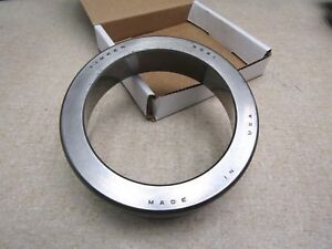 Timken 5521 Tapered Roller Bearing Cup