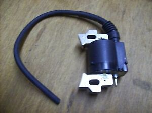 Ignition Coil For Wacker Wp1550aw Plate Compactor Tamper With Honda 5 5hp