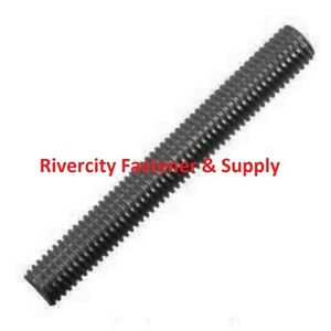 M10 1 0 Or 10mm Or M10 Or 10 Millimeter Fine B7 Thread All Threaded Rod Plain