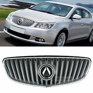 Oem Auto Parts Front Grille For Chevrolet Buick 2010 2013 Lacrosse Alpheon