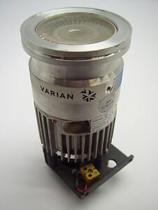 Varian Turbo v70 Turbo Vacuum Pump Tv70 9699357s015