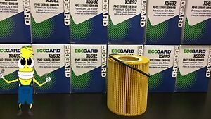 Premium Oil Filter For Volvo Oe 30750013 2007 2015 Case Of 12