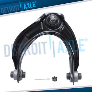 1 New Front Left Upper Control Arm W ball Joint Assembly For Honda Accord Tl Tsx