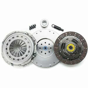 South Bend Dyna Max 13 Upgrade Clutch Kit For 89 05 5 9l Cummins Diesel 5 Speed