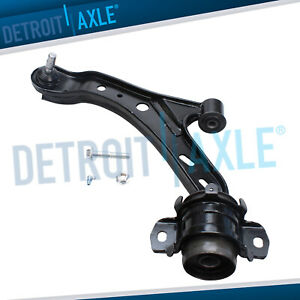 2005 2010 Ford Mustang Front Left Lower Control Arm With Ball Joint Assembly