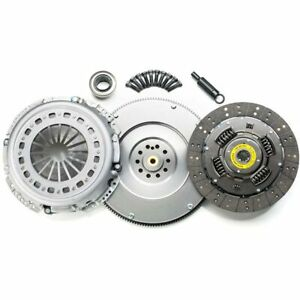 South Bend Clutch For Ford 7 3l Powerstroke Diesel 1994 1997 5 Speed 375 Hp