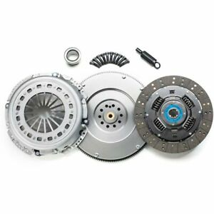 South Bend Stock Hp Dyna Max Clutch Kit For 1999 2003 Ford 7 3l Powerstroke Zf6