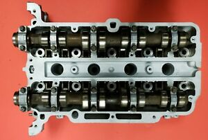 Gm Chevy Cruze Aveo Sonic Buick Encore 1 4 Dohc Cast 291 Cylinder Head 2011 2014